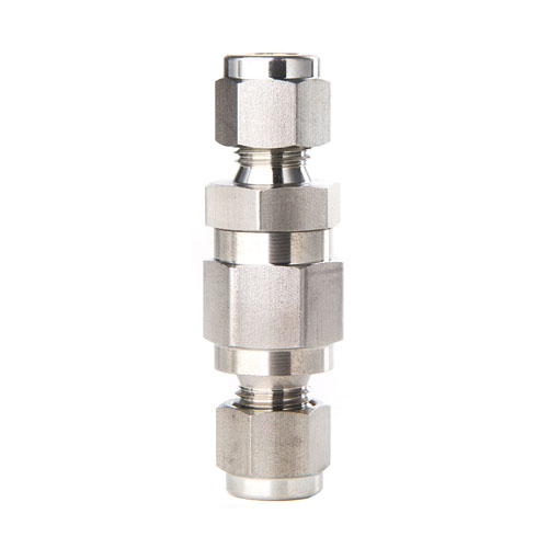 High Pressure Compact Check Valves